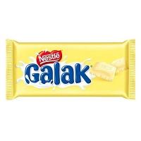 Chocolate branco Galak Nestlé 90g.
