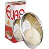 Escorredor para arroz de Inox Euro