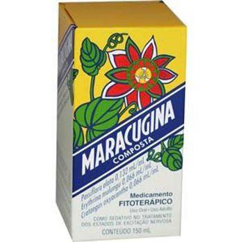 Maracugina composta 150ml.