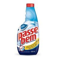 Passe Bem refil 500ml