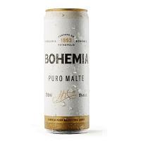 Cerveja Bohemia lata 350ml