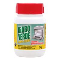 Limpa Forno Diabo verde 250g.