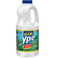Desinfetante Bak Ypê eucalipto 2lts.