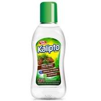 Desinfetante concentrado óleo de pinho Kalipto 120ml.
