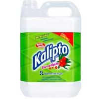 Desinfetante eucalipto Kalipto 5lts.