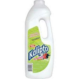 Desinfetante Kalipto Eucalipto 2 lts