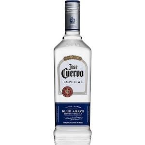 Tequila José Cuervo Silver 750ml
