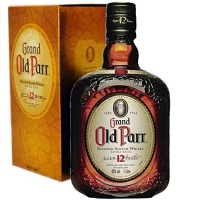 Whisky Old Parr 1lt.