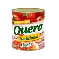 Molho de tomate Quero lata 3,1kg