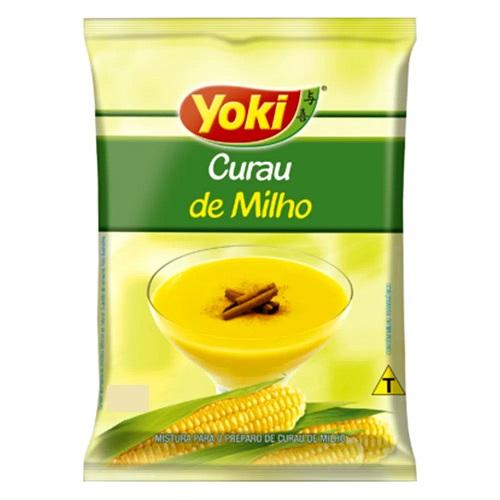 Curau de milho Yoki 1kg.