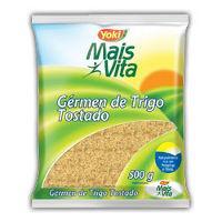 Germen de trigo tostado Mais Vita 500g.