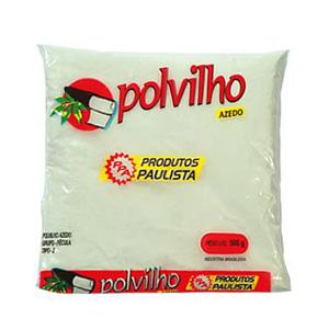 Polvilho azedo Paulista 500g.