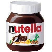 Creme de Avelã Nutella 140g.