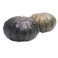Abóbora cabotiá (aprox.1,2kg.)