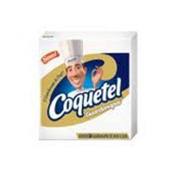 Guardanapo de papel Coquetel pequeno 23x21,5cm (50 unid.)
