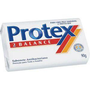Sabonete Protex balance saudável 85g.