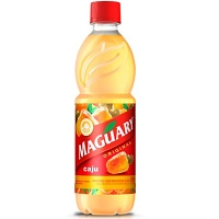 Suco de caju concentrado Maguary 500ml.