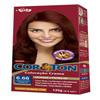 Tinta para cabelo Cor & Ton Niely louro escuro vermelho 6.66