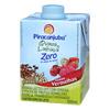 Bebidas láctea quinoa e linhaça frutas vermelhas Zero Piracanjuba 500ml.