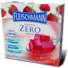 Gelatina zero açucar sabor morango Fleischmann 12g