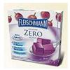 Gelatina zero açucar sabor uva Fleischmann 12g
