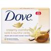 Sabonete creamy comfort karité e baunilha Dove 90g