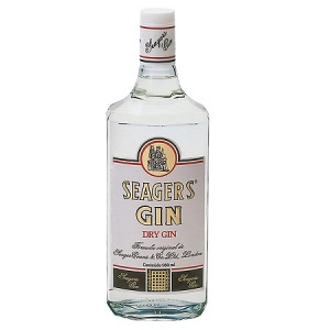Gin Seager's 980ml