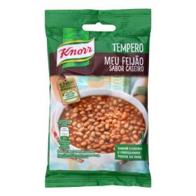 Tempero Meu feijão sabor caseiro Knorr 48g
