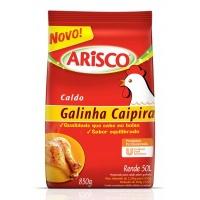 Caldo de gainha caipira Arisco 850g