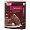 Mistura bolo de chocolate com calda Dr. Oetker 310g