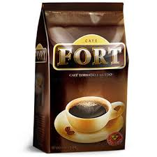 Café almofada Fort 500g.