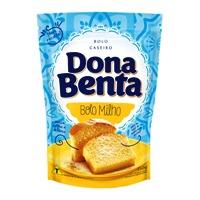Mistura para bolo milho verde Dona Benta 450g