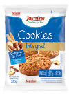 Cookies Integrais Castanha do Pará  Jasmine 150g
