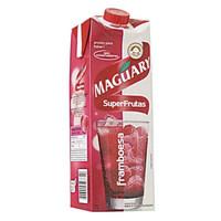 Suco de framboesa superfrutas Maguary 1lt
