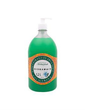 Sabonete líquido erva doce Hidramais 500ml