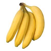 Banana nanica de vez (kg)