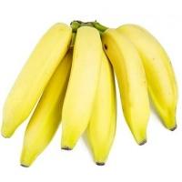 Banana prata de vez (kg)