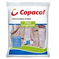 Costelinha de tambaqui ventrecha Copacol 800g