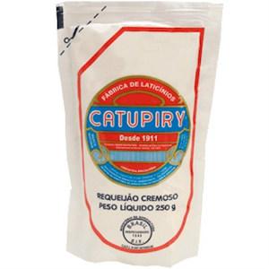 Catupiry culinário original  sachê  250g