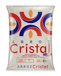 Arroz Cristal 1kg