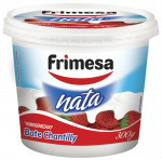 Creme de nata Frimesa 300g