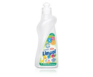 Detergente Baby Limpol 300ml