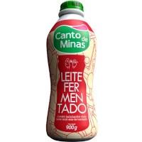 Leite fermentado Canto de Minas 900ml