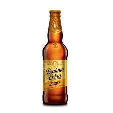 Cerveja Brahma Extra Lager long neck 355ml