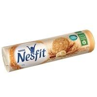 Biscoito banana, aveia e canela Nesfit Nestlé 160g