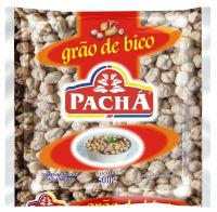 Grão de bico Pachá 500g