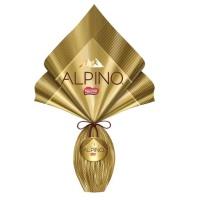 Ovo de Páscoa Alpino Nestlé 185g