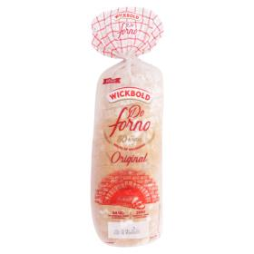 Pão de Forno original Wickbold 500g