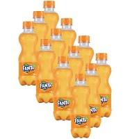 Fanta laranja mini 200ml.(pacote c/ 12 unid.)