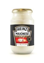 Maionese Gourmet Chef Heinz 415g